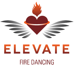 Elevate Firedancing